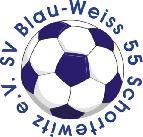 Google und bing finden folgende bilder zu sportverein sv blau weiß
